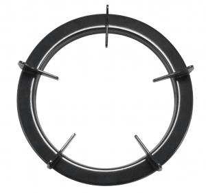 Round oven rack (height and low / 2 into)