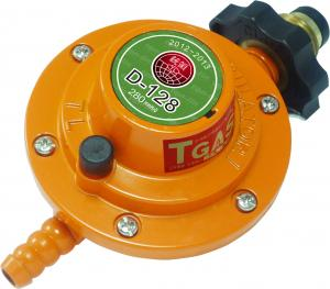 Q2 [efficient] Gas Regulator (General Type)