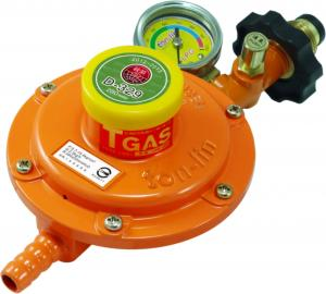 Q2 [efficient] Gas Regulator (excess flow automatically cut Schedule Type)