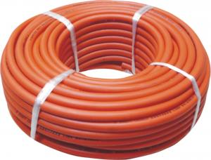CNS9620 gas fuel gas pipe series / rubber gas tube (containing size)