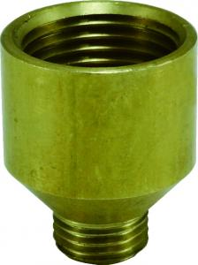 Copper fittings (external to internal)